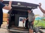 21人被刑拘!郑州警方破获贩卖黑油犯罪团伙案 - 河南一百度