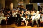"""""""丝路意艺""""意大利当代艺术作品展在鼓浪屿管风琴艺术中心开幕 - 郑州新闻热线"""