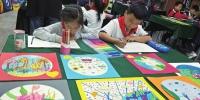 郑州市郑东新区开展校内课后服务 45种社团课供孩子选择 - 河南一百度
