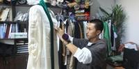 郑州真实的服装私人定制:一套西服上万元,两三千元最常见 - 河南一百度