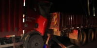 货车尾灯保险丝烧断没换,引发追尾事故损失2万 - 河南一百度