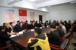 刘延生到河南经济报社看望慰问新闻工作者 - 供销合作总社