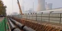 """因这个工程严重滞后,郑州多个小区今冬用暖成""""未知数"""" - 河南一百度"""