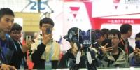"""郑州传感器产业规模 2025年达到""""千亿级"""" - 河南一百度"""