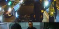郑州一男子醉酒驾车发生意外,仓皇离开后又被民警拦下 - 河南一百度