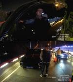 胆子真大!酒后驾驶网约车,这名司机被拘留并吊销驾照 - 河南一百度