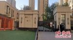 郑州鑫苑集团鑫苑鑫家二期东苑交付两年临时水 恶臭漫天家难回 - 河南一百度