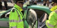 郑州开查!出租车后座无法系安全带,司机将被罚200元! - 河南一百度