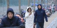"""河南""""冰天雪地""""日期已定!本月中旬起,郑州将有4次雨雪天气 - 河南一百度"""