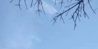 西北风来了吹走雾与霾 你想念的蓝天白云回来了 - 河南一百度