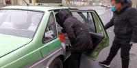 好消息!郑州出租汽车行业协会提出倡议:免除市区出租车2月份承包费 - 河南一百度