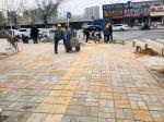 修复道路破损106处!郑州市管城区开展道路提升改造工程 - 河南一百度