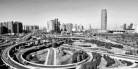 郑州发布高品质城市建设三年计划 这三年,郑州要这么建、这么变! - 河南一百度