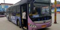好消息!郑开城际公交恢复运营,每隔一小时发一班 - 河南一百度