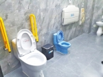 郑州加快公厕提档升级 - 河南一百度