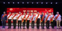 省总工会学习宣传习近平总书记重要回信精神巡回宣讲报告会在郑州举行 - 总工会