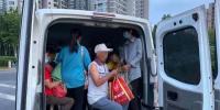 """""""乖乖嘞!""""郑州一小客车内挤了23个人!交警打开车门惊呆了 - 河南一百度"""
