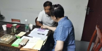 追踪丨《郑州一市场换了几任老板,50家商户押金打水漂?》部分商户押金已退 - 河南一百度