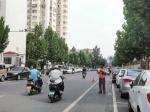 首次!郑州这些路边停车收费进入智能模式 - 河南一百度