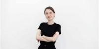 【老外看河南】乌克兰留学生奥莉娅:传统艺术是一个国家的灵魂_fororder_奥莉娅 - 人民政府外事侨务办公室