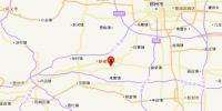 河南郑州市新密市附近发生3.3级左右地震 - 河南一百度