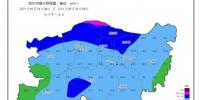 明天郑州有大到暴雨,从明天持续到周六 - 河南一百度