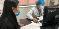 郑州新冠疫苗加强针已开打!有接种点一天接种300多剂次 - 河南一百度
